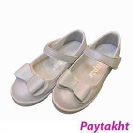 کفش مجلسی دخترانه لمه
