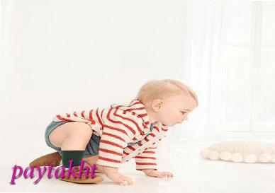کفش بچه گانه نوزادی