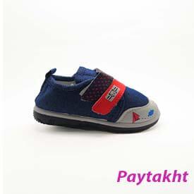 کفش بچه گانه سوتی مدل 2چسب