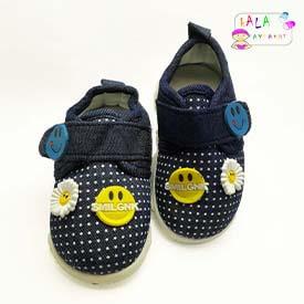 کفش سوتی بچه گانه مدل لبخند